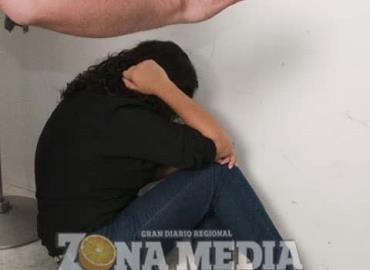 Prevalece maltrato a mujeres en el hogar
