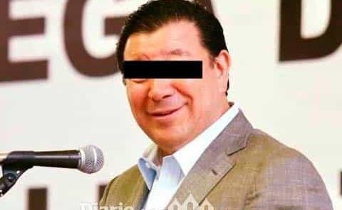 Gerardo Sosa pierde amparo