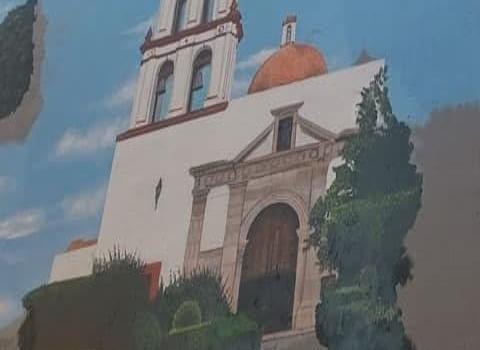 Mural conmemorativo tendrán en municipio