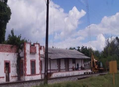 Restaurarán la antigua estación
