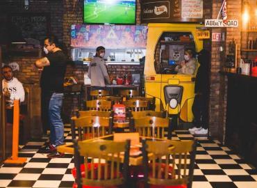 Restringen los bares