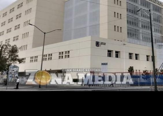 Ocho hospitales de SLP irán a manejo del Insabi