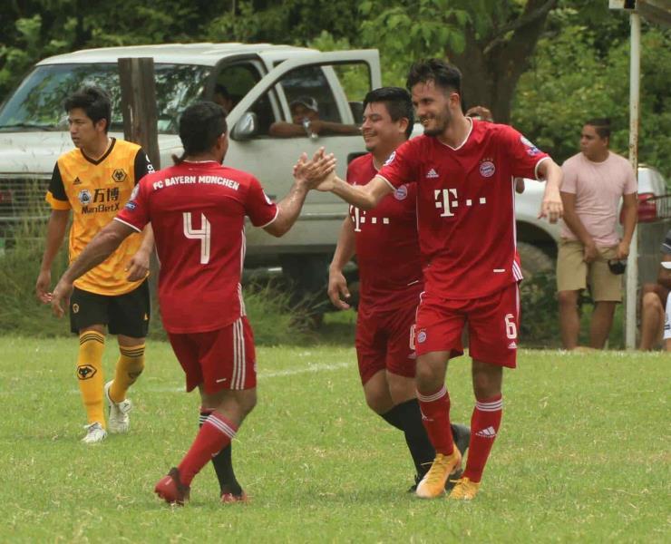Preparan en Pujal torneo de Futbol Rápido