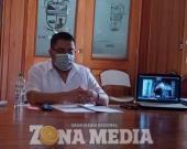 Coordinador promovió los derechos humanosCoordinador promovió los derechos humanos