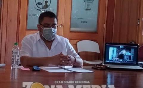 Coordinador promovió los derechos humanos  Coordinador promovió los derechos humanos
