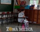 Clases presenciales en 86% de escuelas
