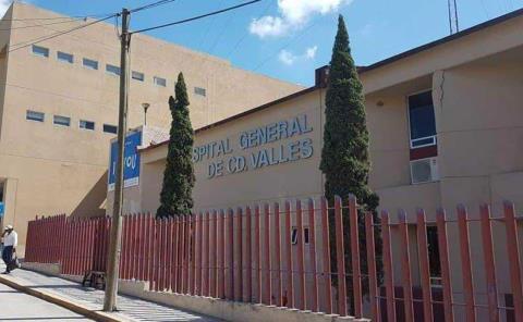 Saturan el Hospital