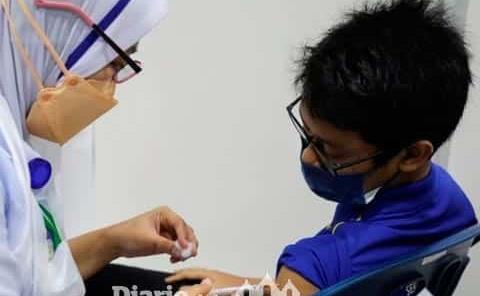 Vacuna Covid Pfizer  es efectiva en niños