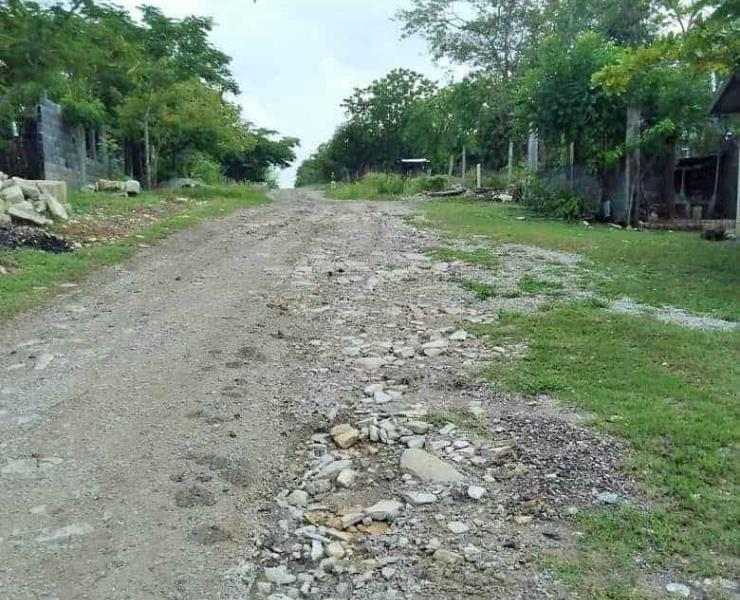 Falta legislar sobre precios de terrenos