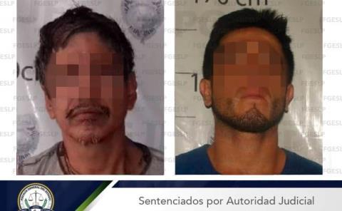80 años de cárcel a dos secuestradores