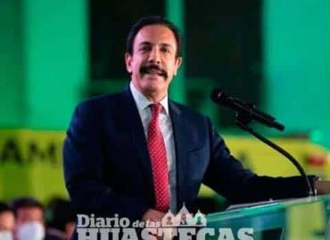 Gobernador anunció laconstrucción de bulevar