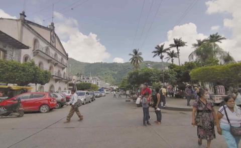 Inmigrantes violentados en Tamazunchale