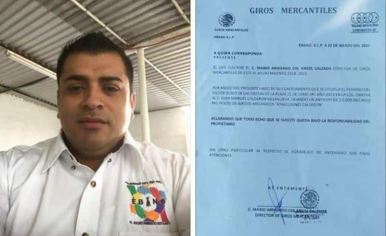 Giros Mercantiles ´jineteó´ recursos
