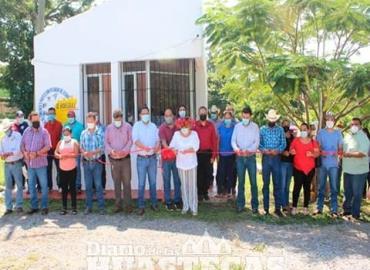 Instauran Centro de Servicios integrales