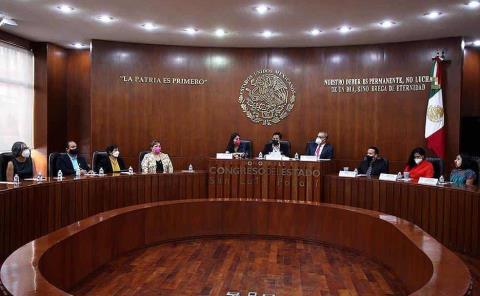 Instalan comisión de Derechos Humanos