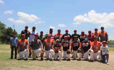 Altamira y Tamasopo quedaron campeones