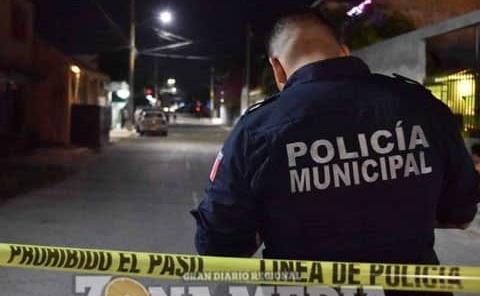 Déficit de policías afecta la seguridad
