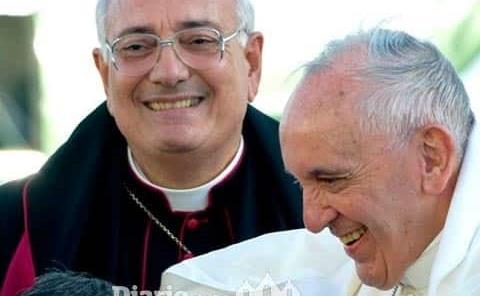 Obispo de Estados Unidos se jubila