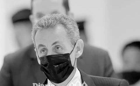 Sarkozy pasará un  año en la cárcel
