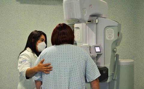 Afecta Covid-19 la atención al cáncer