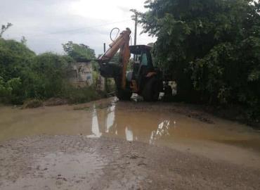 Plan emergente por inundación