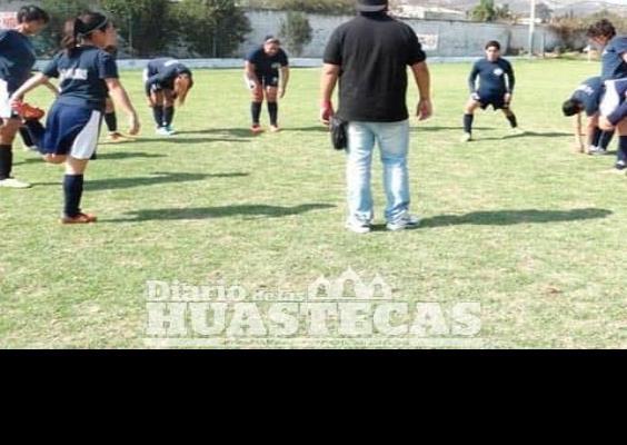 Escuelas de futbol fantasmas