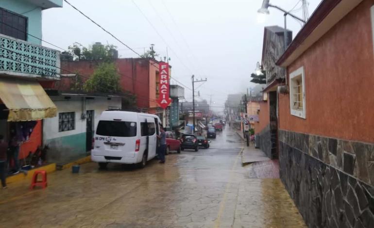 Más lluvias para la región