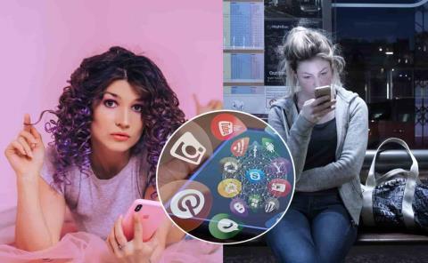 Hay vida más allá de WhatsApp: mira estas 4 apps para cuando falla