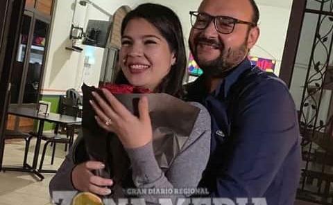 Ana y Carlos tendrán enlace matrimonial