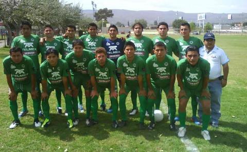 Convocan a la Huasteca participar en Copa Telmex
