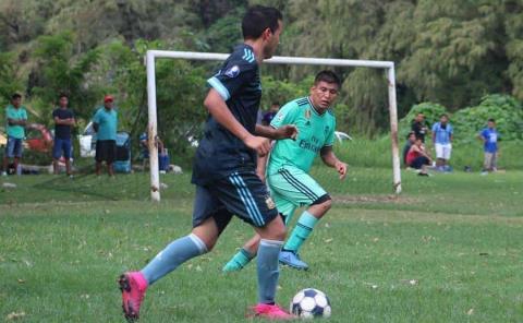 Colonia Juárez va a las semifinales