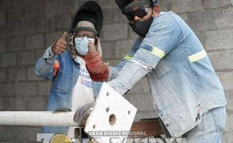 Obreros sin seguro e Infonavit en la ZM