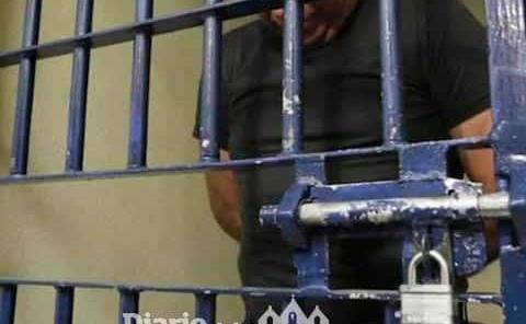 Dictan prisión a hombre que abusó de una niña