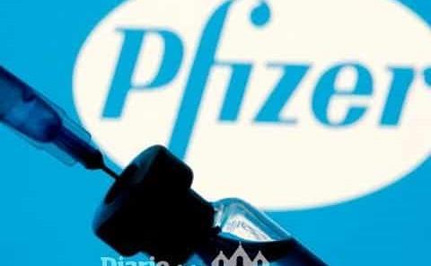 Pfizer pide aprobación de su vacuna anticovid