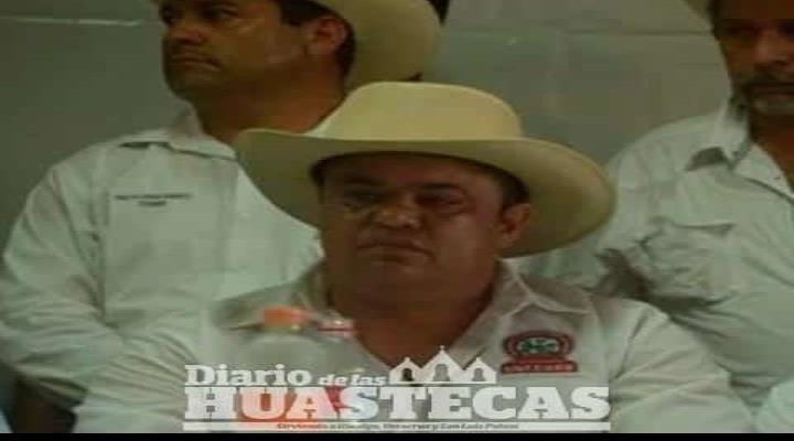 Secuestran a hermano de Toño Argüelles