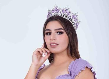 Es Fernanda Ponce Virreina Miss Beauty México 2021