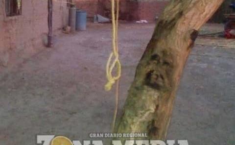 FRUSTRARON UN SUICIDIO