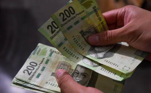 Fiscalizará SAT dinero de tandas