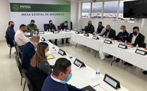 Pondera Federación Iniciativa de Gallardo
