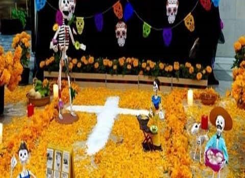 Concurso de altares rescata tradiciones