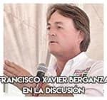 Francisco Xavier Berganza