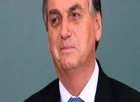 La ONG denuncia a Bolsonaro ante la CPI