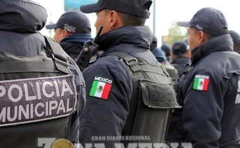 ¡ANTIDOPING A POLICÍAS!