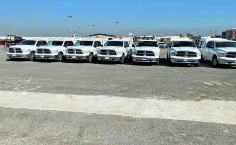 Enviará Gobernador  vehículos a la región
