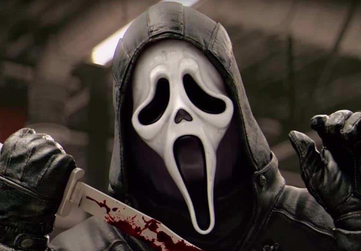 ¡ESCALOFRIANTE! Ghostface está de vuelta y sus víctimas tiemblan en el primer tráiler