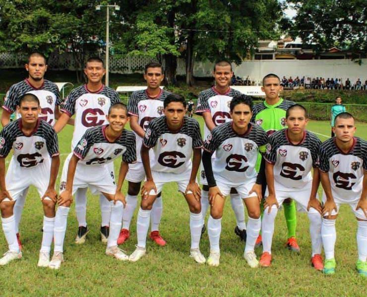 Garzas Blancas FC recibe a Regios FC