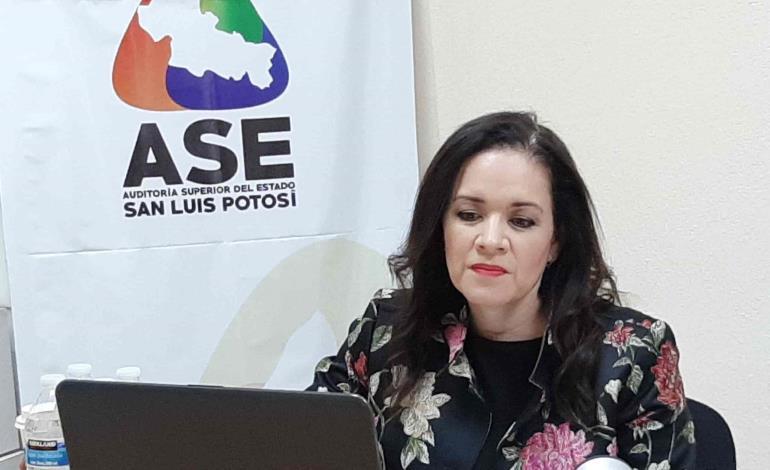 Presentará ASE nuevo proyecto de presupuesto