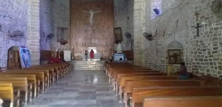 Habrá más sacerdotes