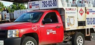 Suben precio del gas sin autorización legal
