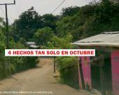 Se dispara INSEGURIDAD en Matlapa... hubo oootro asalto